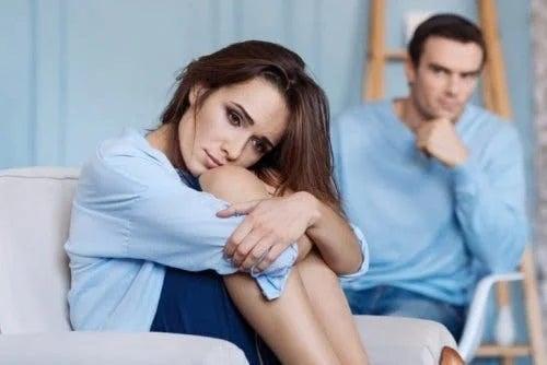 Codependența emoțională în cuplu