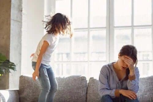 Comportamentul unui copil prea răsfățat