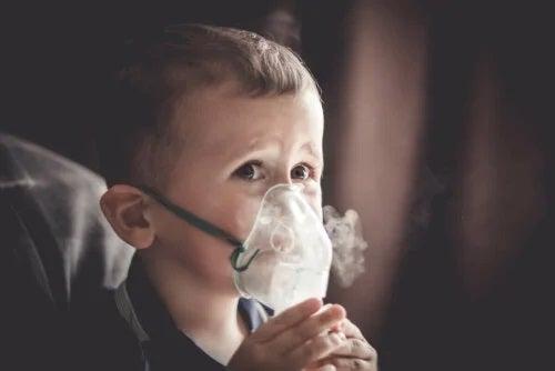 Cordul pulmonar la copii