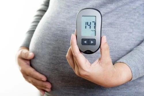 Diabetul provoacă nașterea prematură