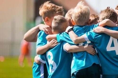 Cum să vorbești cu copiii despre competitivitate