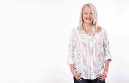 Cum să reduci căderea părului la menopauză