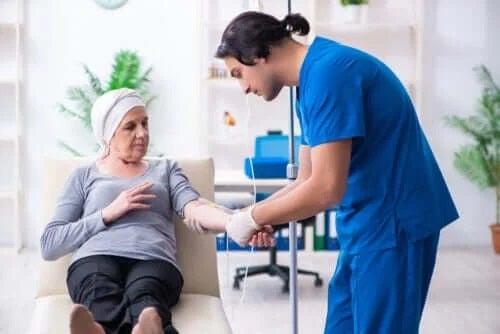 Simptomele și tratamentul sindromului carcinoid