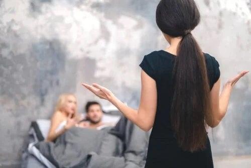 Când iertarea infidelității nu este posibilă