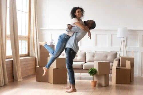 Cum să te îndrăgostești din nou de partener