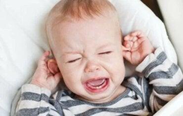 Infecțiile urechii la copii: tratamente