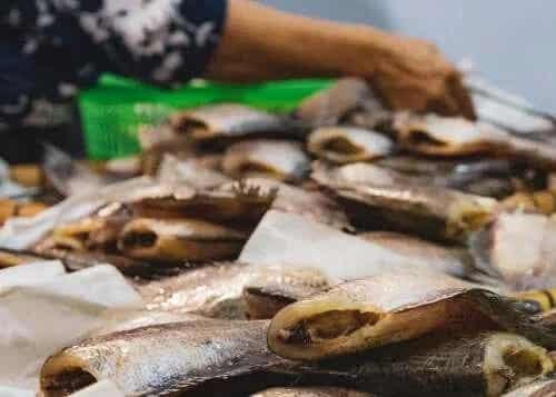 Intoxicația cauzată de pește: simptome