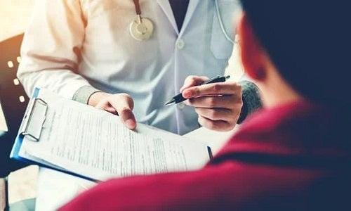 Medic ce prescrie tratamentul diasartriei