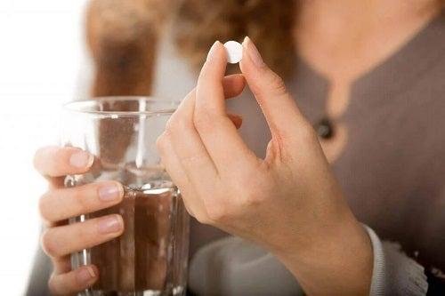 Medicament pentru ameliorarea gastroenteritei bacteriene