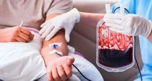 Sânge artificial pentru transfuzii: ce implică acestea?
