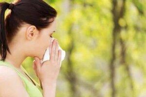 Cele mai bune remedii pentru alergia la polen