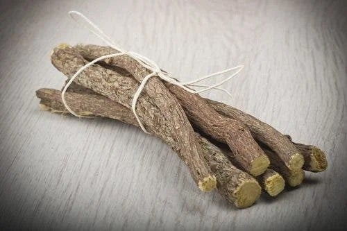 Remedii pentru alergia la polen cu lemn dulce