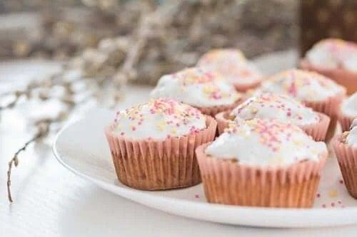 4 rețete de dulciuri vegane delicioase