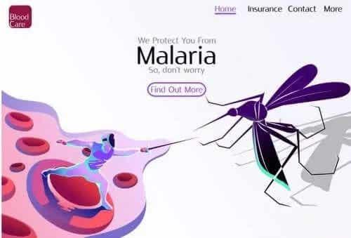 Cauzele și simptomele malariei