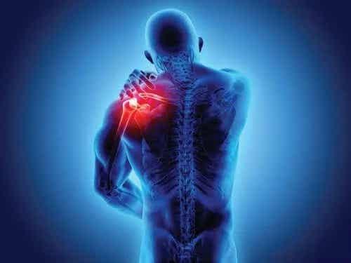Diagnosticul și simptomele spondiloartropatiei