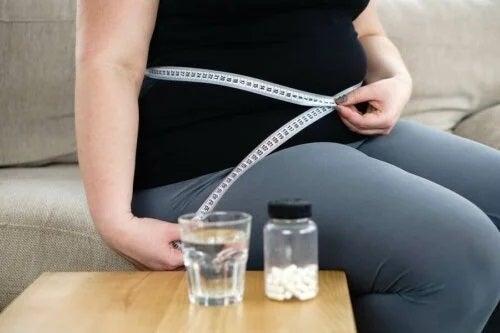 8 suplimente pentru tratarea obezității