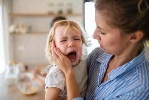 Sfaturi pentru a preveni tantrumul la copii