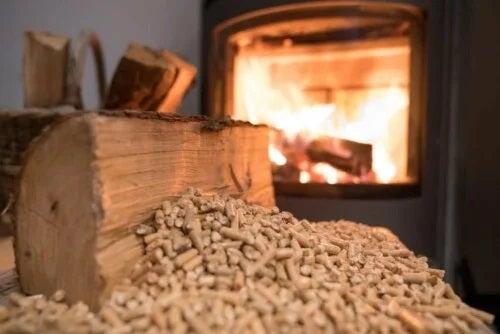 Tipuri de sisteme de încălzire pe lemne