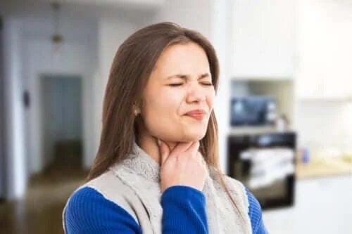 Cauzele, diagnosticul și tratamentul uvulitei
