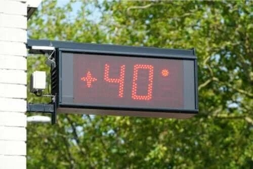 Cum afectează temperaturile extreme corpul uman