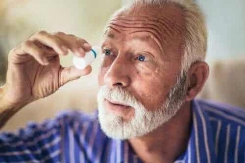 Glaucomul cu unghi deschis: în ce constă?