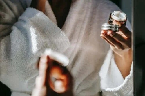 Beneficiile peptidelor pentru piele