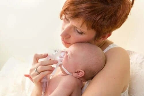 Cele mai frecvente boli respiratorii la copii