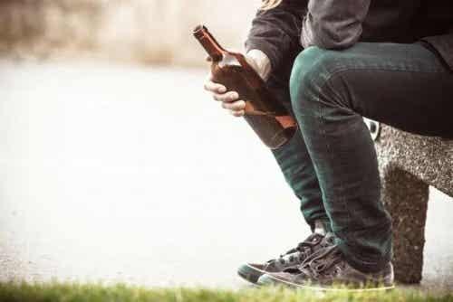 Cauzele alcoolismului: consecințe și tratament