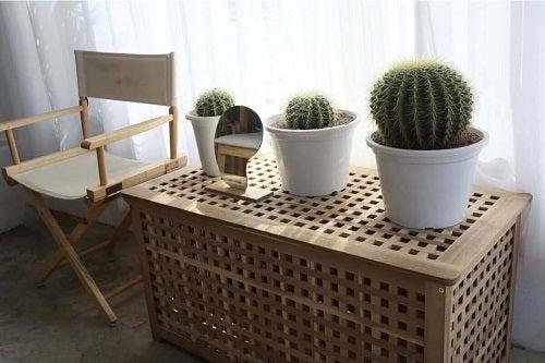 Crearea unui colț de relaxare acasă