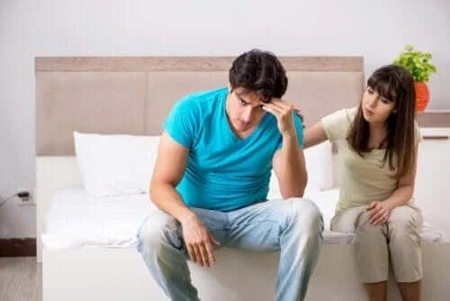 Terapia sexuală pentru problemele de erecție