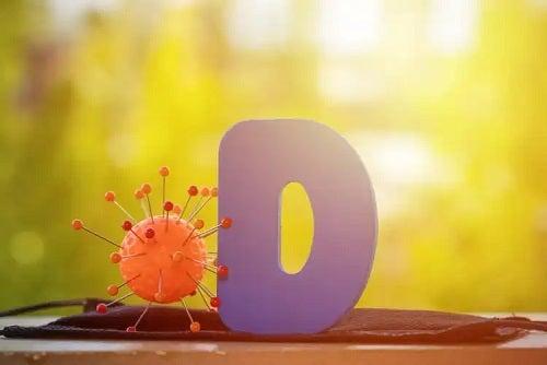 Dieta pentru hidradenita supurativă conține vitamina D