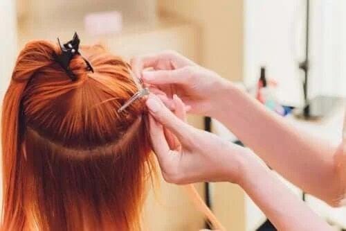 Extensiile de păr sunt periculoase?
