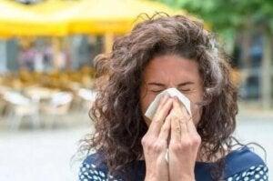 Sfaturi pentru ameliorarea alergiei la polen