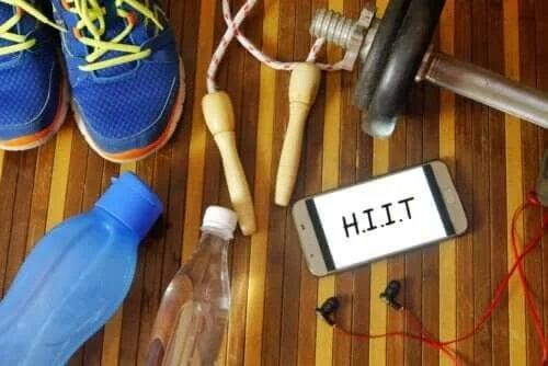 HIIT pentru începători: exerciții și sfaturi recomandate
