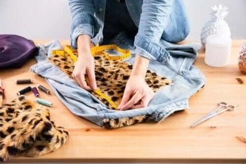 Cum să-ți modifici hainele: sfaturi utile