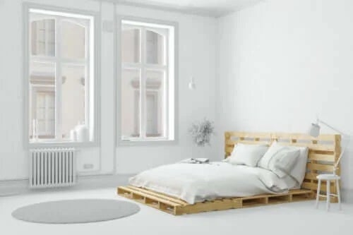 Șase moduri de a simplifica dormitorul