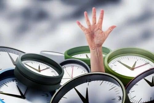 8 strategii pentru a gestiona timpul mai bine
