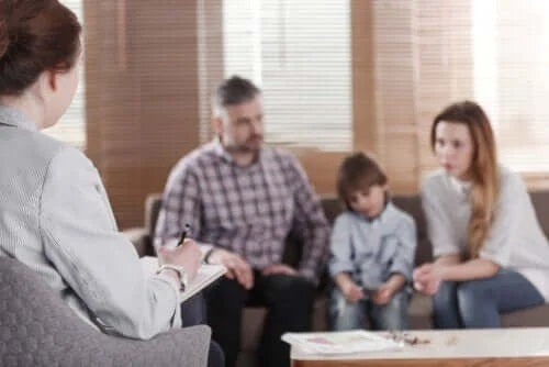 Când este necesară terapia de familie?