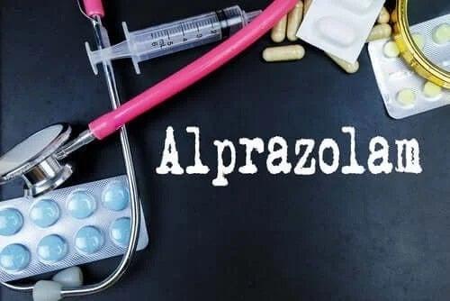 Utilizările Alprazolamului și efectele secundare