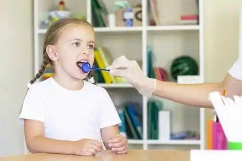 Utilizările logopediei în terapia cu copii