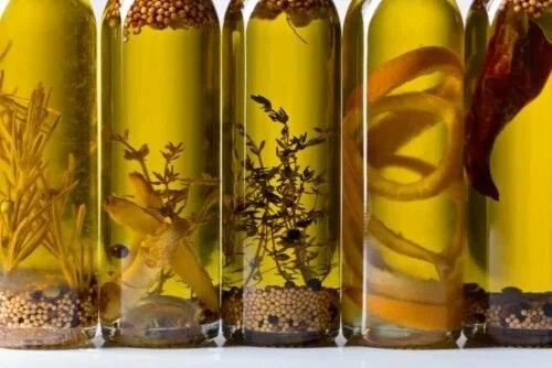 Utilizările uleiului de Moringa în bucătărie