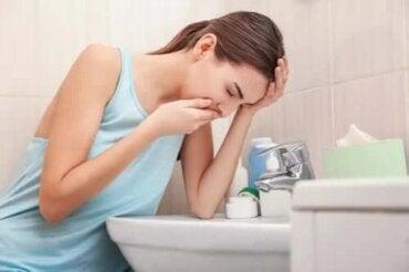 Ce se întâmplă dacă vomiți după anticoncepționale?