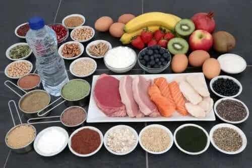 Imunonutriția: alimente pentru imunitate