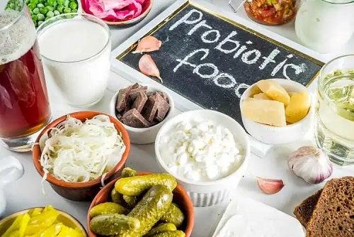 Cele mai bune alimente pentru sindromul de intestin iritabil