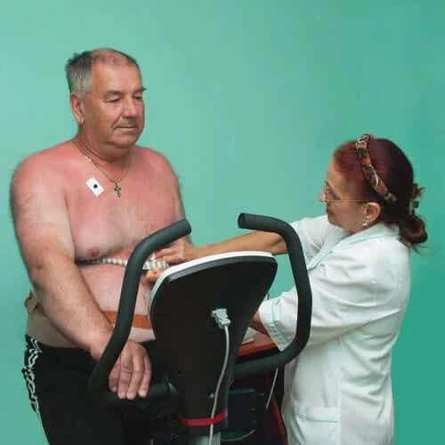 Testul de efort cardiac: ce este și cum se efectuează?