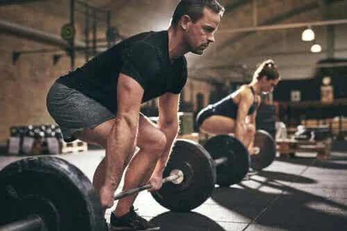 Beneficiile exercițiilor anaerobe