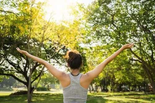 Beneficiile sportului pentru anxietate și panică