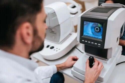 Caracteristicile retinitei pigmentare