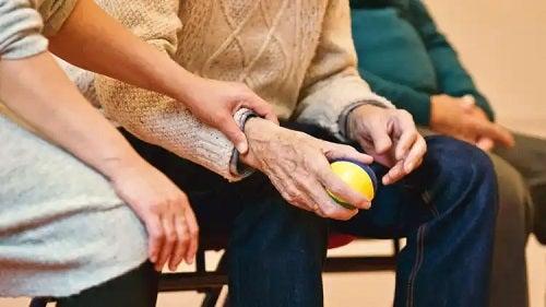 Diagnosticul atrofiei multisistemice la bătrâni