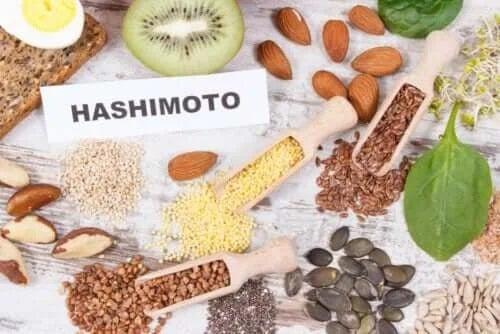 Alimente incluse în dieta pentru boala Hashimoto